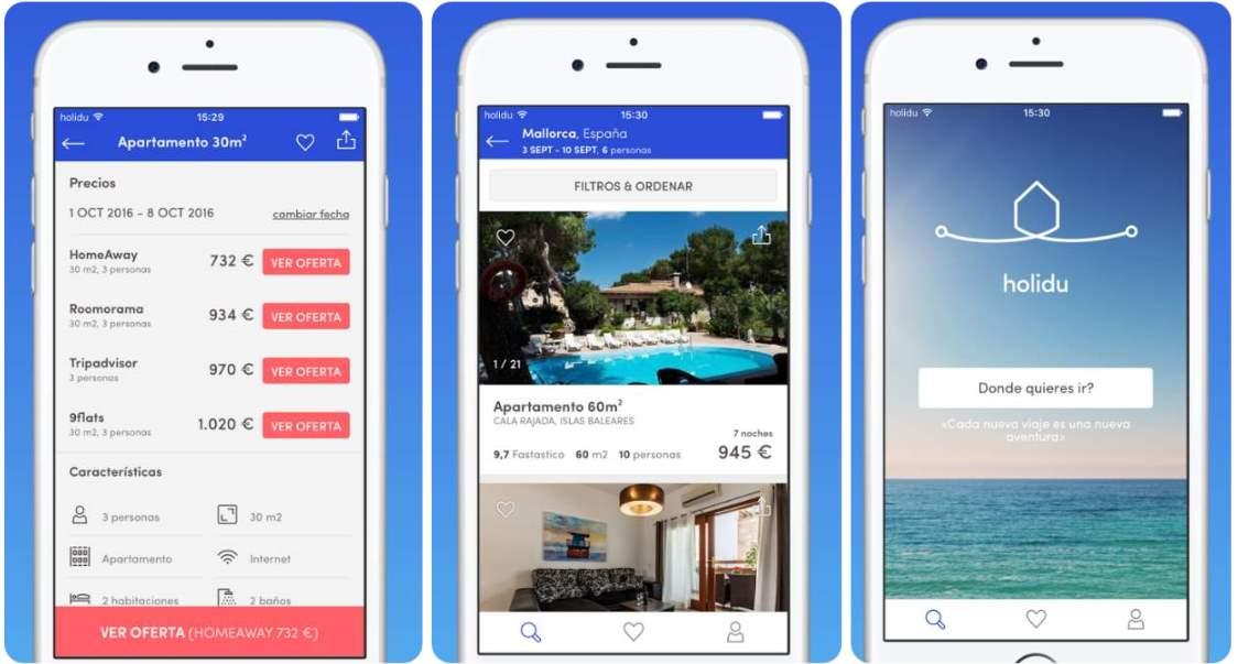 Case Vacanze Holidu: trovare casa vacanze perfetta e prenotare al prezzo più basso
