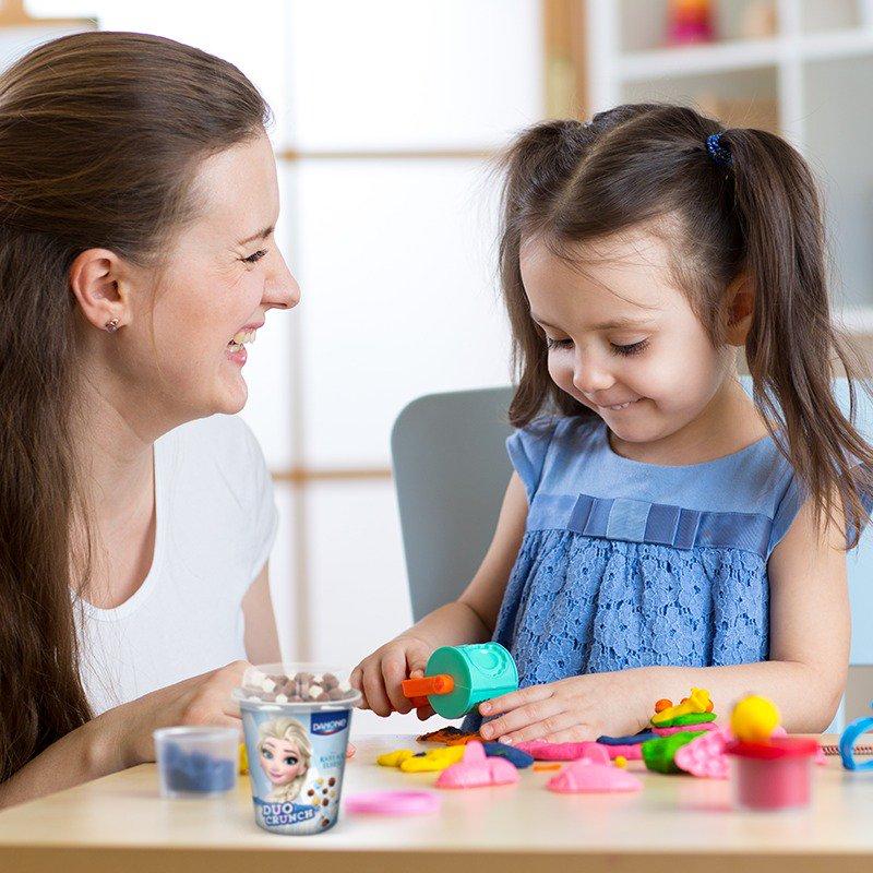 Oyun aralarında keyifle atıştırılabilen Duo Crunch'la hem annelerin hem de çocukların keyfi yerinde! #ÇocuklaraEvet https://t.co/WJj5Oytodb