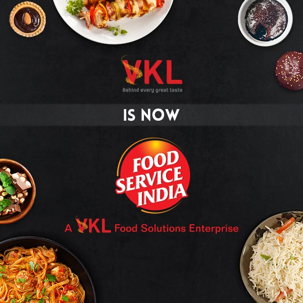 Food Service India on Twitter: