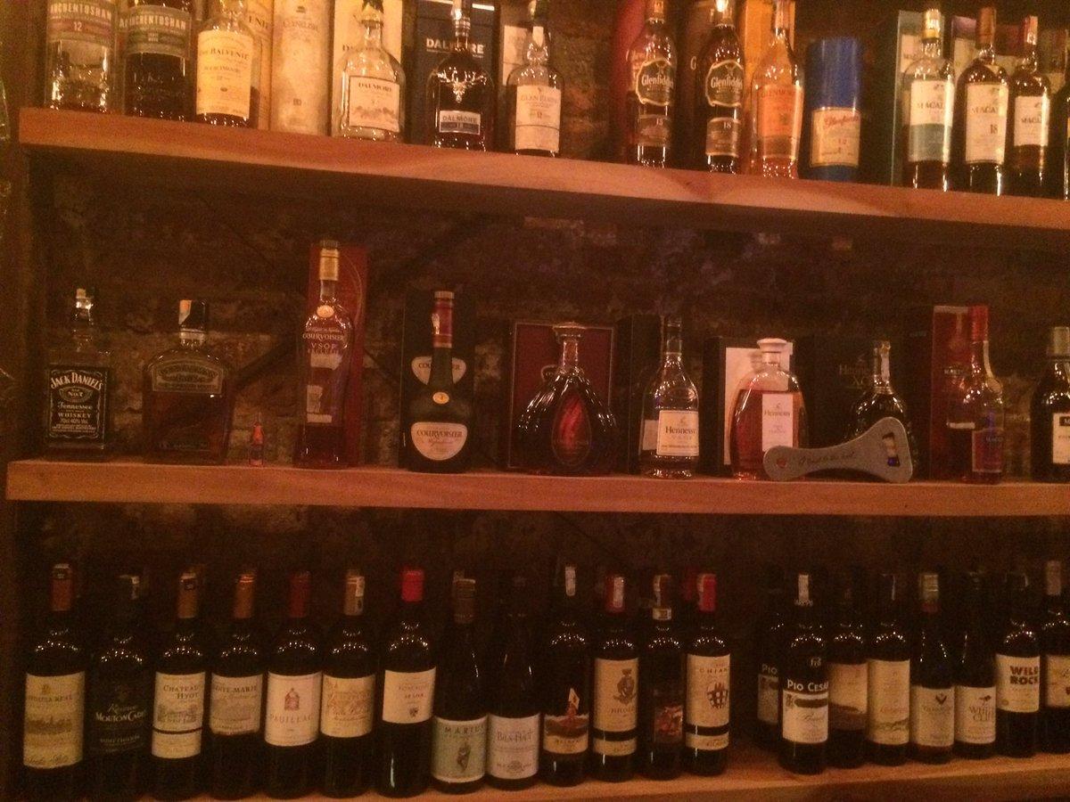 John Brunton On Twitter At Winewankers At Jmiquelwine Surprising In