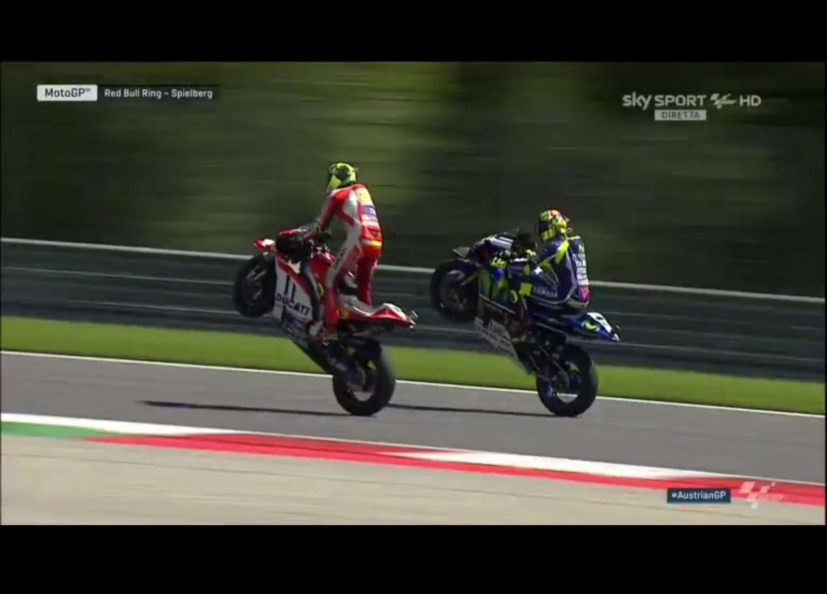 Vedere MotoGP Austria Streaming Gratis Rojadirecta.