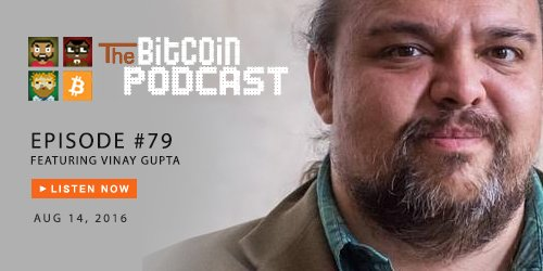 The #Bitcoin Podcast #79 with futurist & technologist @leashless! + Life of @Steven_McKie - https://t.co/GsM5DPK8Wd https://t.co/6u0KGPTOoC