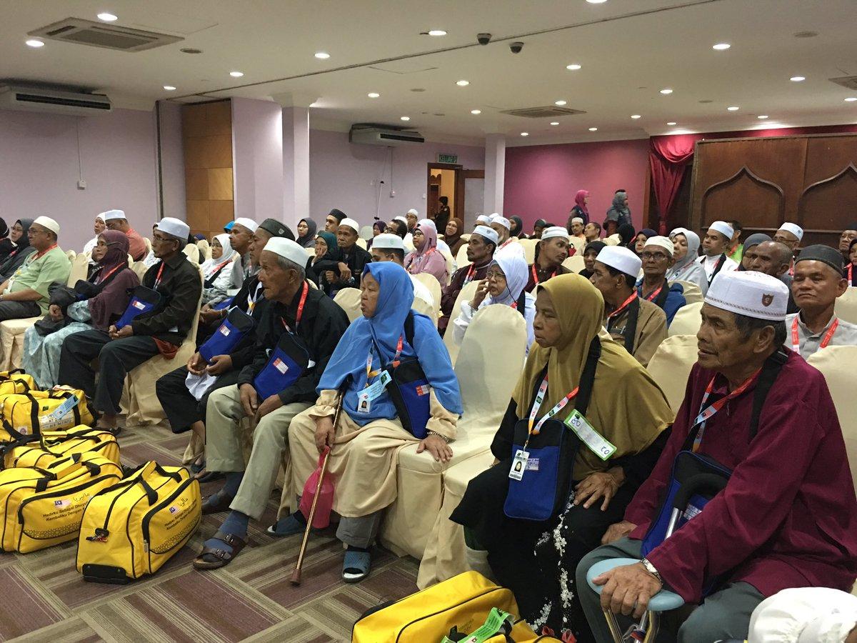 5s in tabung haji malaysia Tabung haji telah menerima kunjungan 10 negara untuk mempelajari kaedah yang diguna pakai dalam haji (th) menambah baik sistem teknologi maklumat (it) agensi berkenaan bagi memastikan kelancaran operasi jemaah haji malaysia untuk musim haji 1438 hijrah 281 more words 7 bulan, 2.