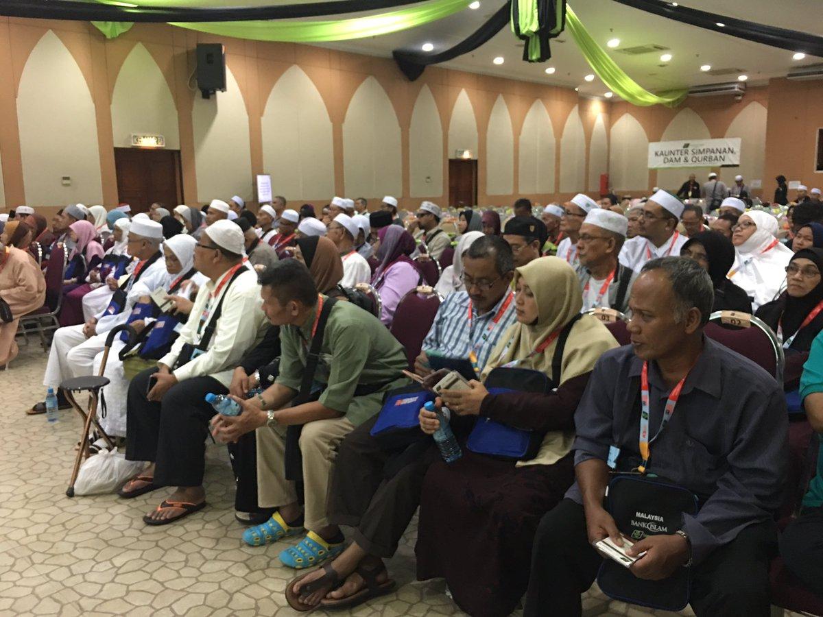 5s in tabung haji malaysia Rafizi wants independent audit on tabung haji's investments pkr vice-president rafizi ramli today urged the government to launch an independent audit on all of tabung haji's investments for.