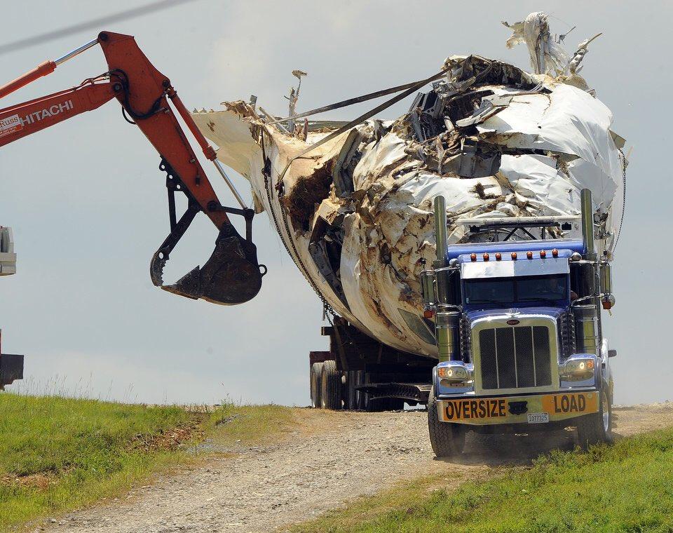 UPS Airlines Flight 1354