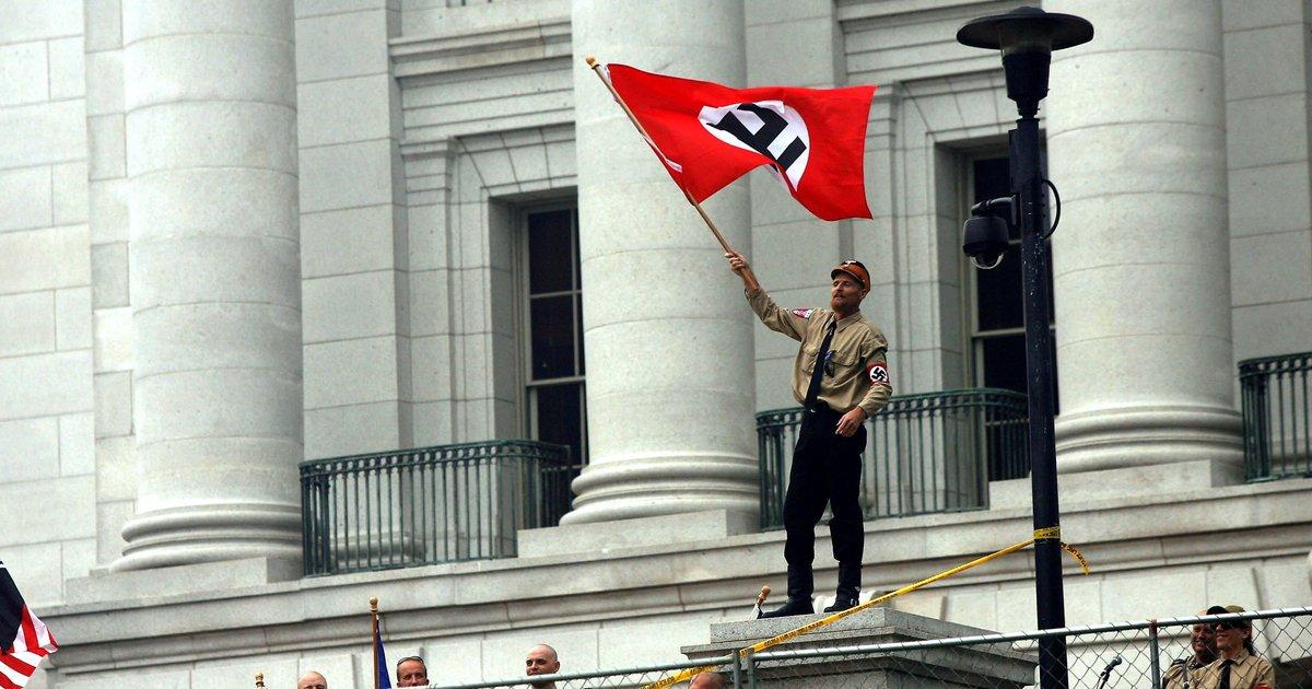 nazis essay