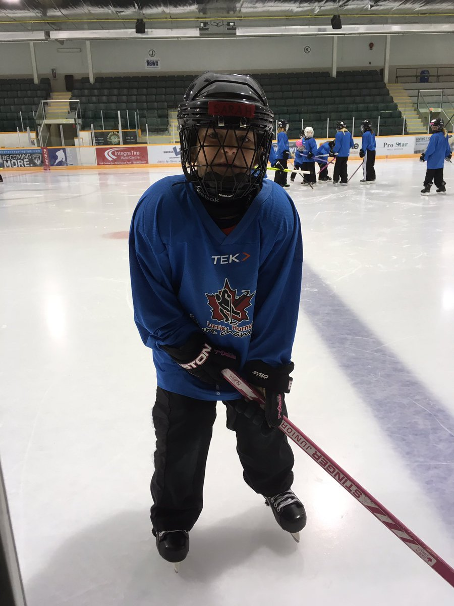 @ringettecamp @ringettealberta @FortMacRingett awesome camp and new friends Day 5 and still smiling, we will be backpic.twitter.com/b1NLsCCoIn
