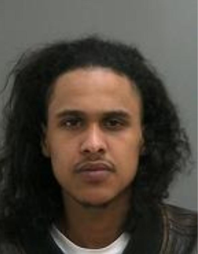 Mustafa AHMED, 28 yrs old, of Ottawa, #wanted in relation to the homicide on August 14 on Dalhousie Street. #ottnews
