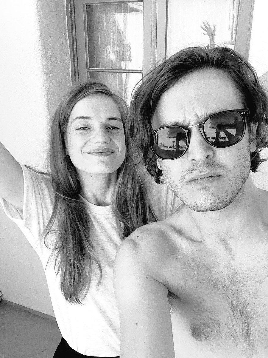 alexander vlahos instagram