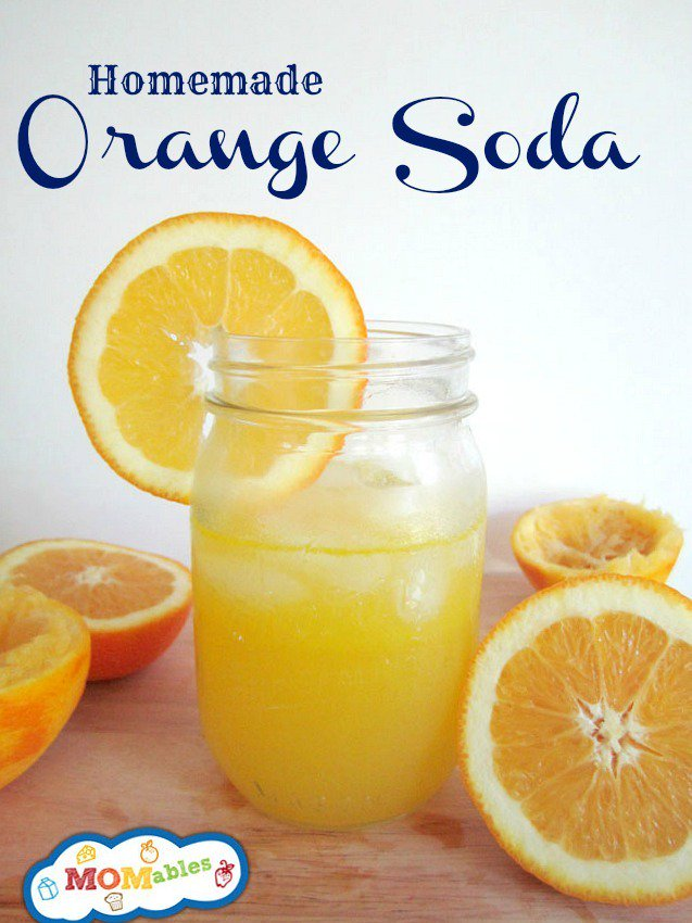 Make your own Fanta like this: https://t.co/7YGbGeeEJg #recipehacks https://t.co/b86n6SwEs0