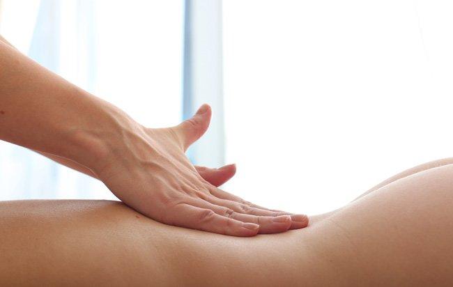 Bbw Massage Happy Ending