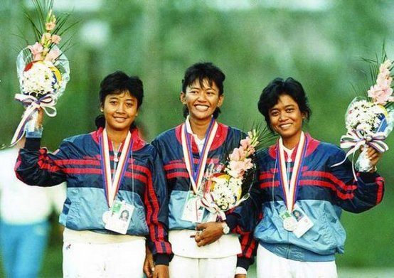 Image result for indonesia di olimpiade