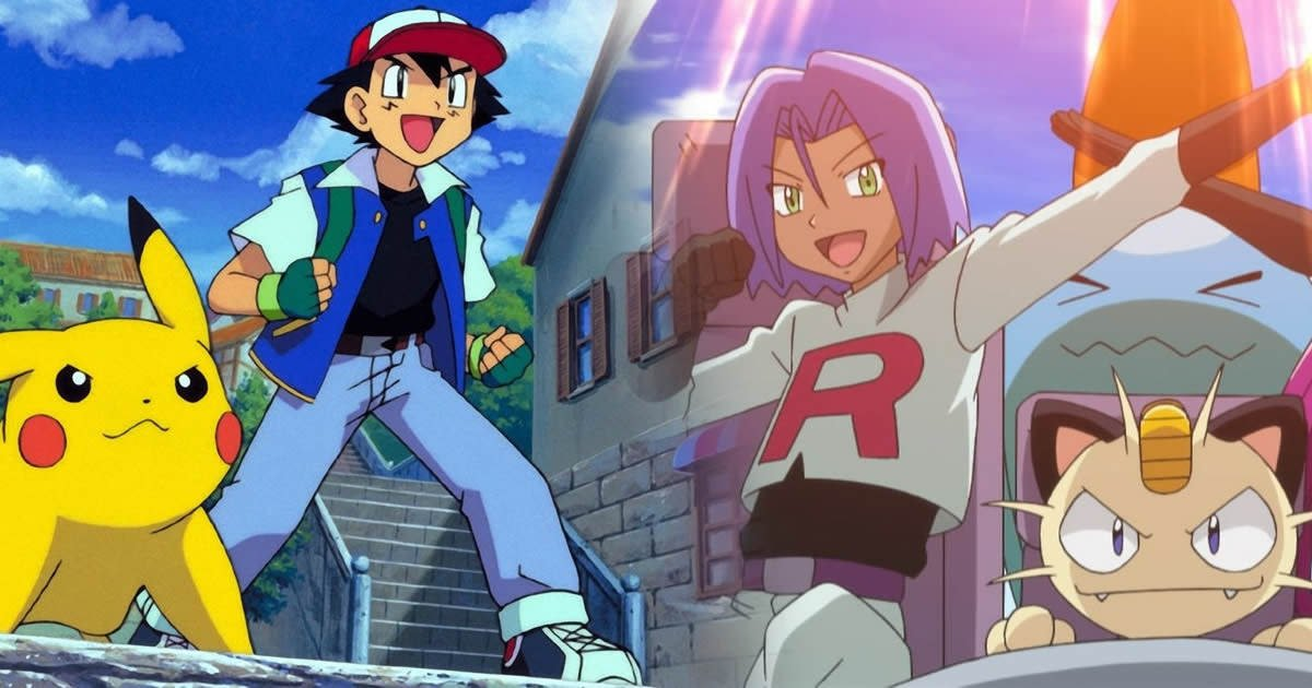 If You Were As Bad At Your Dream Job As Ash Ketchum