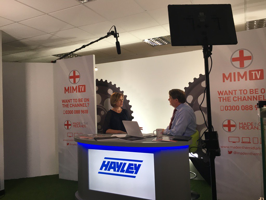 @madeinthemids MIMTV want to be on the channel? Call 0300 088 9618 https://t.co/aPOpl82beW