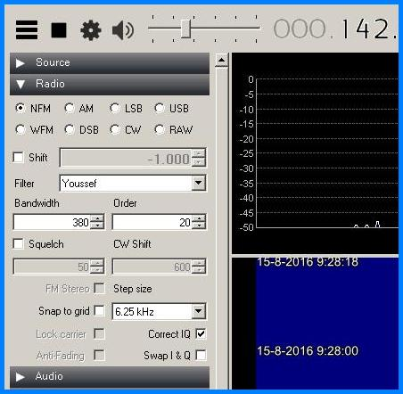 How To Use Sdr Sharp