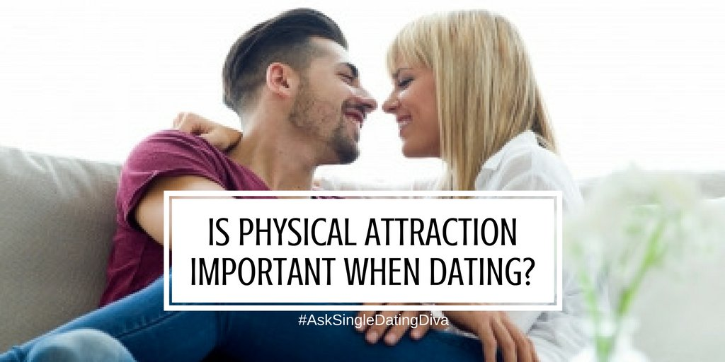 Is Physical Attraction Important When Dating? #AskSingleDatingDiva #DatingAdvice https://t.co/THbMFLkGEi https://t.co/nyAPYvUygW