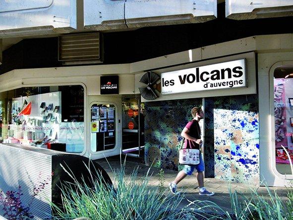 7 #librairies en croissance > Le réveil des Volcans à #clermontferrand https://t.co/83IxkbNlCM #scop #LesVolcans https://t.co/3rttE7g6oT