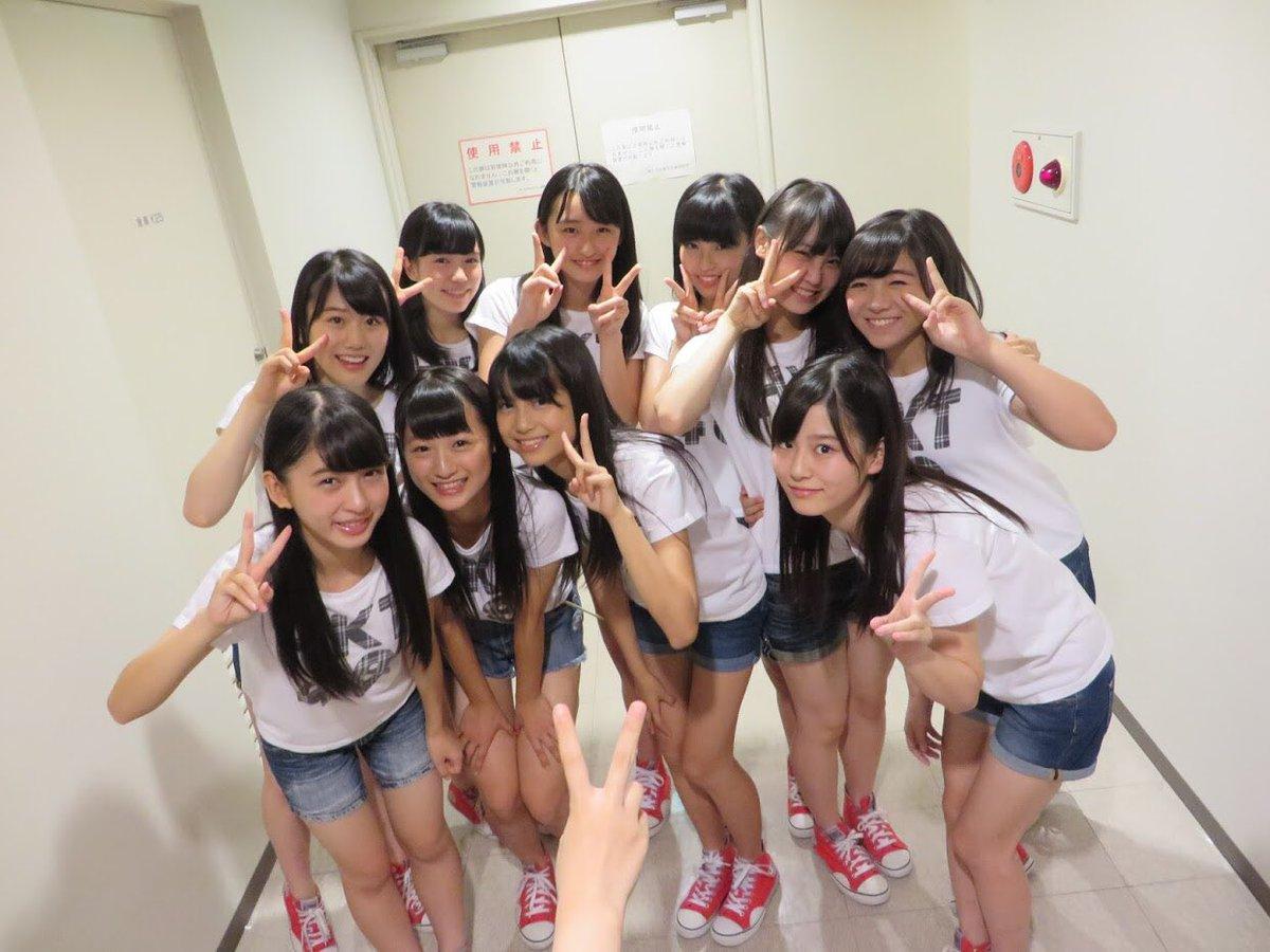 HKT48 HKT48 4期生