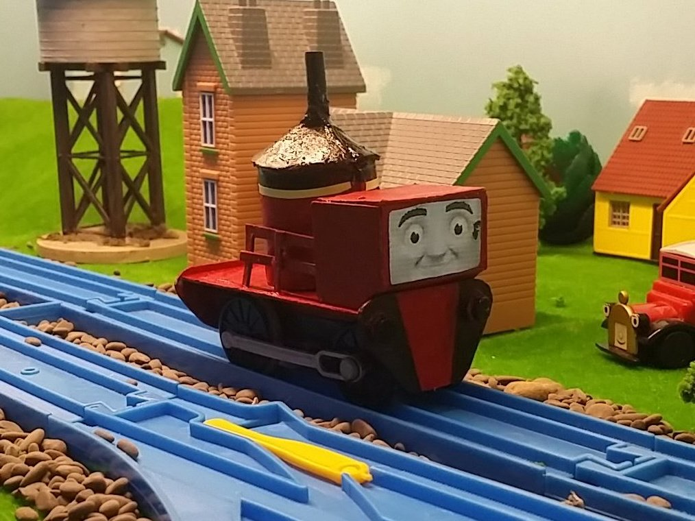 Wongvillage On Twitter Trackmaster Glynn Done Ready To Race