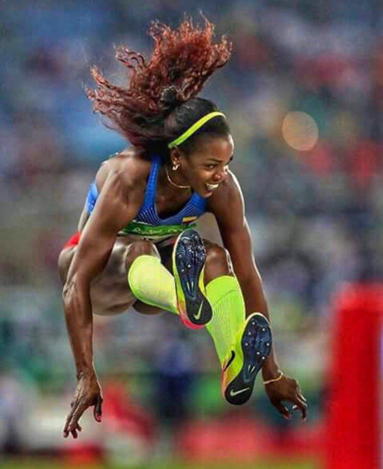 Colombia en los juegos olímpicos de Rio de Janeiro 2016 - Página 2 Cp5rpBIWYAARwOV