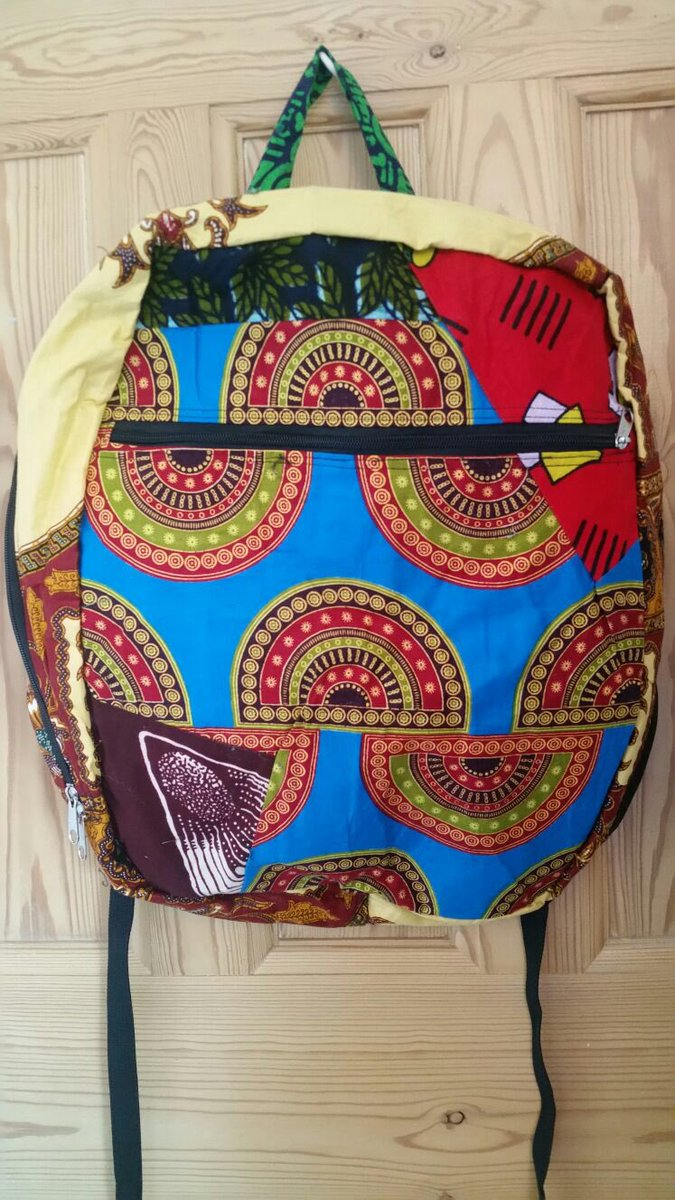 Mshiri Mamas On Twitter Amazing New Rucksack Designs Have Just