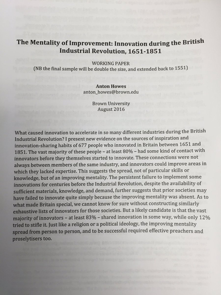 Latest paper, with more detail on improving mentality. https://t.co/vSbhQkmcxa https://t.co/pGRPjI2RgR