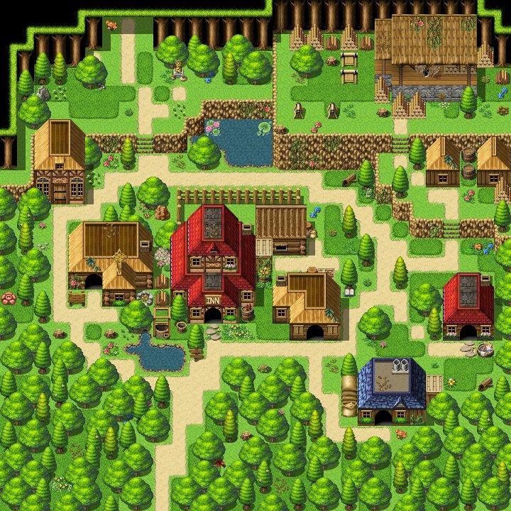 RPG Maker Web on Twitter: