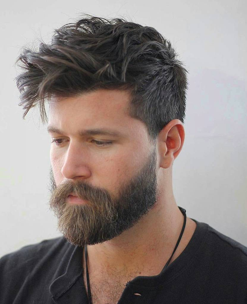 Popular Hairstyles For Men Enchanting Httpspbstwimgmediacp6Guwmxgaa9Eie  Hairstyle