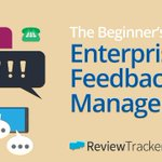 Here is everything you need to know about enterprise #feedbackmanagement - https://t.co/zn3JfdWOcK