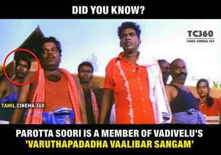 Heytamilcinema On Twitter Did You Know Sooriofficial Was A Part