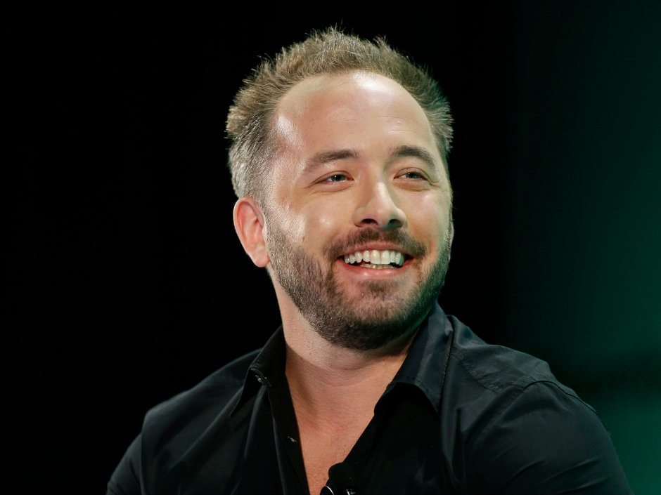 Dropbox said to be considering possible 2017 IPO, management consulting with advisers