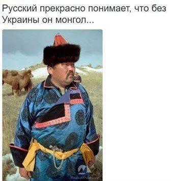 На админгранице с оккупированным Крымом провокации устраивают правоохранители РФ, а не военные, - Назаренко - Цензор.НЕТ 6113