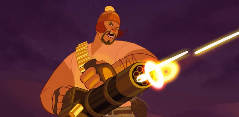 'The Animated Adventures Of Firefly' Teaser Trailer https://t.co/CO2x4s9pVb #Firefly https://t.co/TwRYxju9sM
