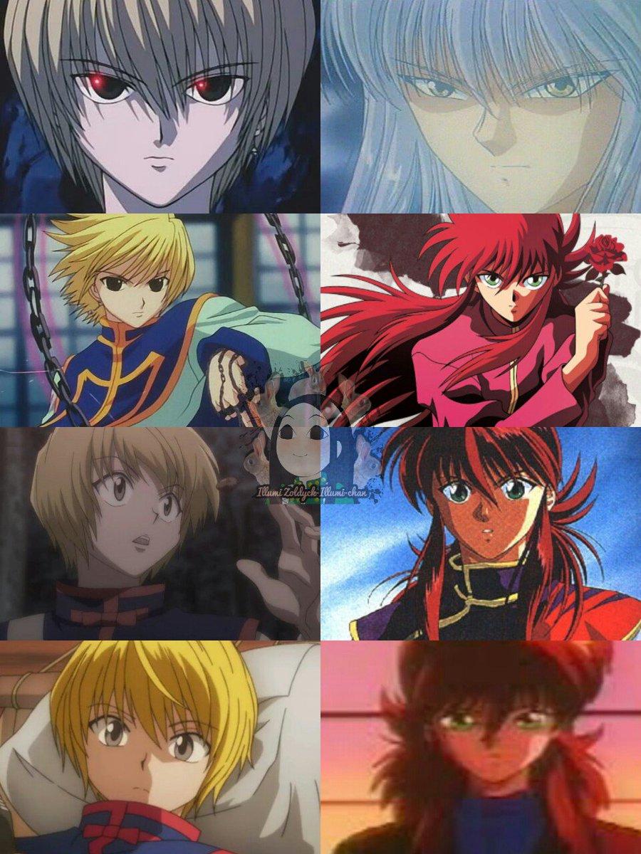Hunter X Hunter - Manga/Anime TV Show Poster (Key Art - Running) (Size: 24 x 36) - Walmart.com
