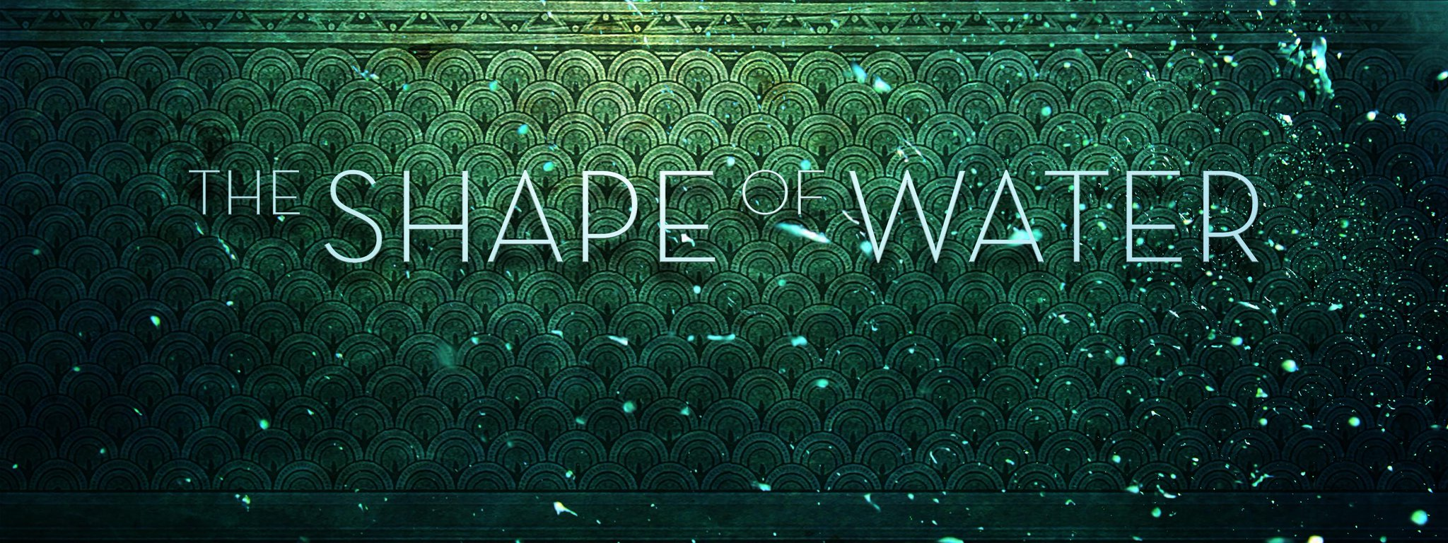 The Shape of Water Synopsis & Release Date Revealed