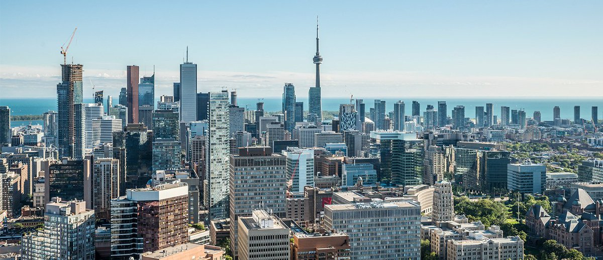 Housing markets in & around the #GTA facing tightest market conditions on record https://t.co/ZjInUcVpce #CREAstats https://t.co/6bcBLRxCU9