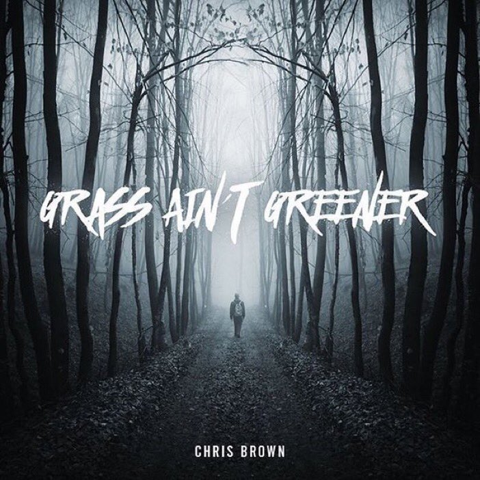 Grass Ain't Greener – Chris Brown