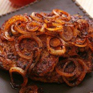 Рецепт мяса для романтического ужина