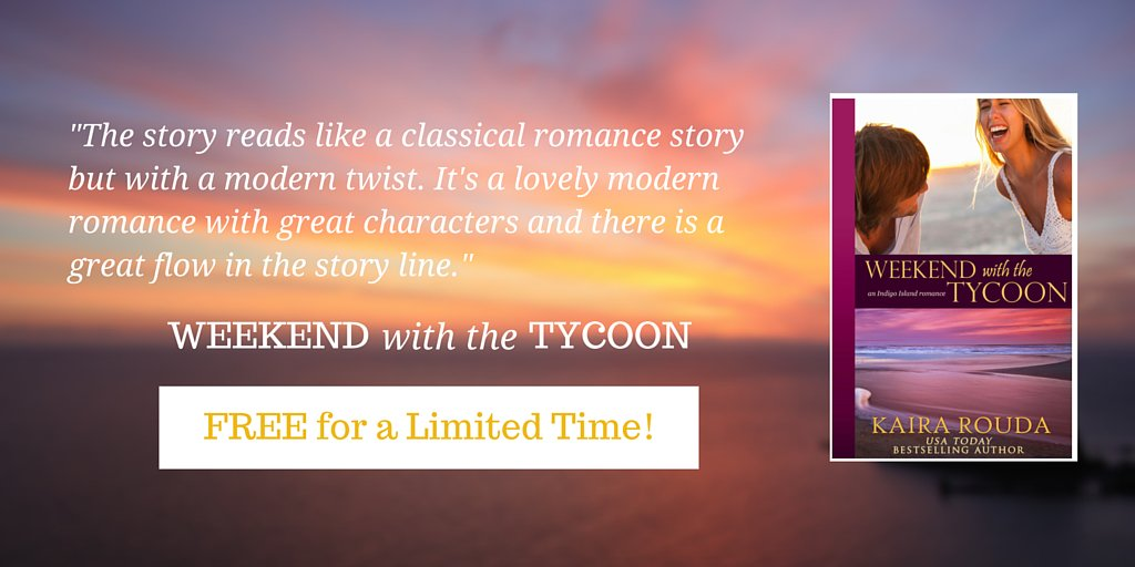 """Romance story w/ modern twist"" Weekend with the Tycoon #FREE #iBooks #ReadzTule https://t.co/D3gukIlAPD https://t.co/eyict1lFta"