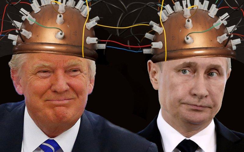 Трампу понравился бы Сталин, - Байден - Цензор.НЕТ 8023