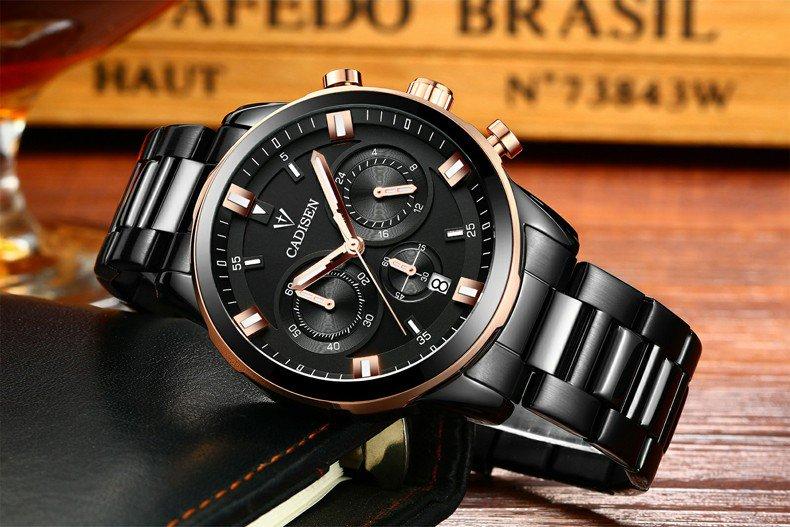 9b2a6e5791a2  CADISEN New Men luxury Watch http   ali.pub mwne8  pic.twitter.com YGGnB5vI7H