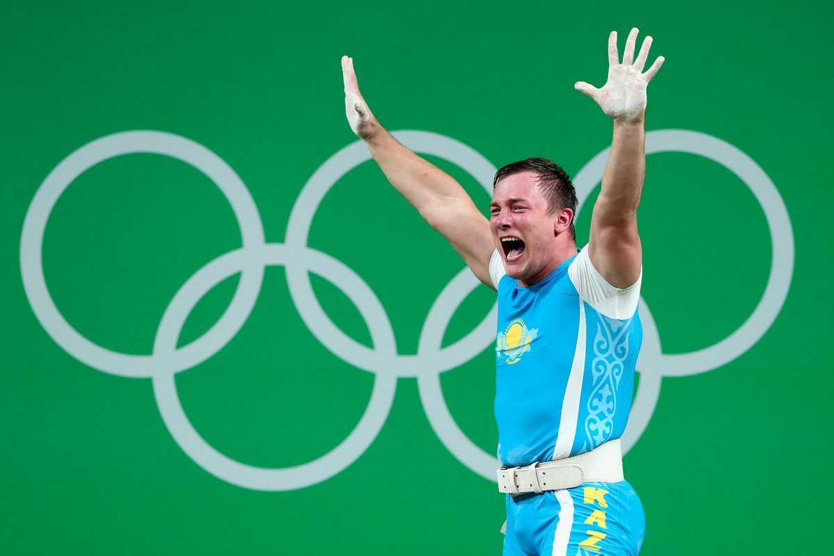 монтируют олимпийские чемпионы казахстана в рио фото моменты жизни любимых