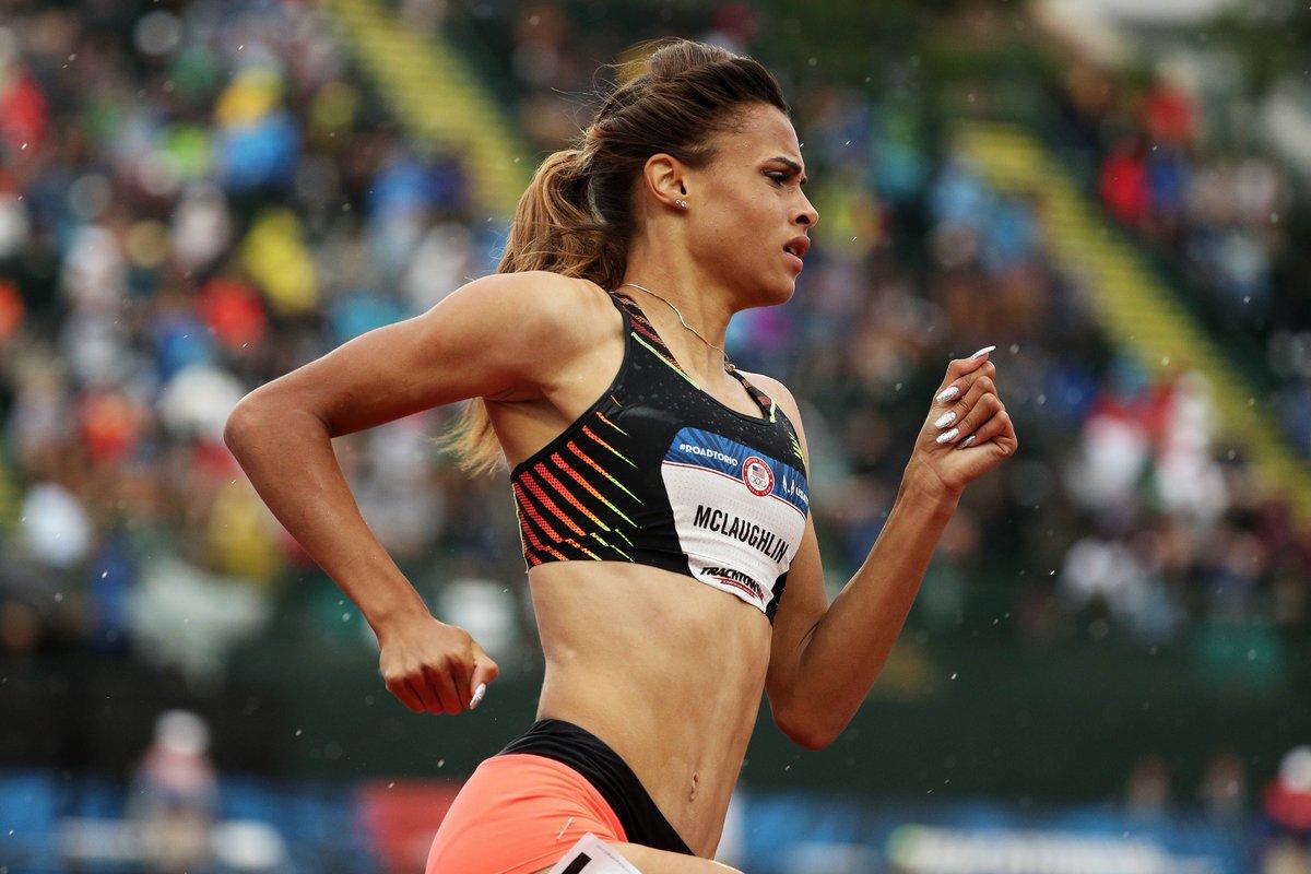Brianna rollins beautiful olympian hurdler ameman - 2 part 7