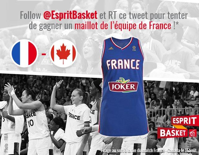 On Follow Rt Pour Twitter Tenter De Esprit jeuconcours Basket XIwYqx5