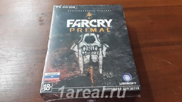 far cry 4 через торрент пк