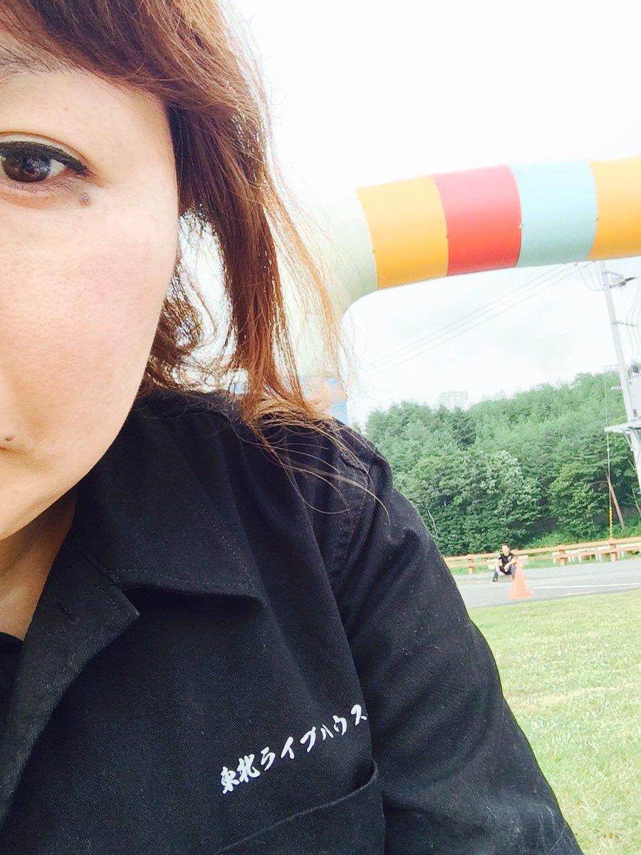"""塩田 瞳 on Twitter: """"川内村BON..."""