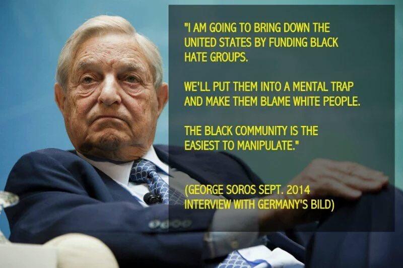 Resultado de imagem para George Soros: