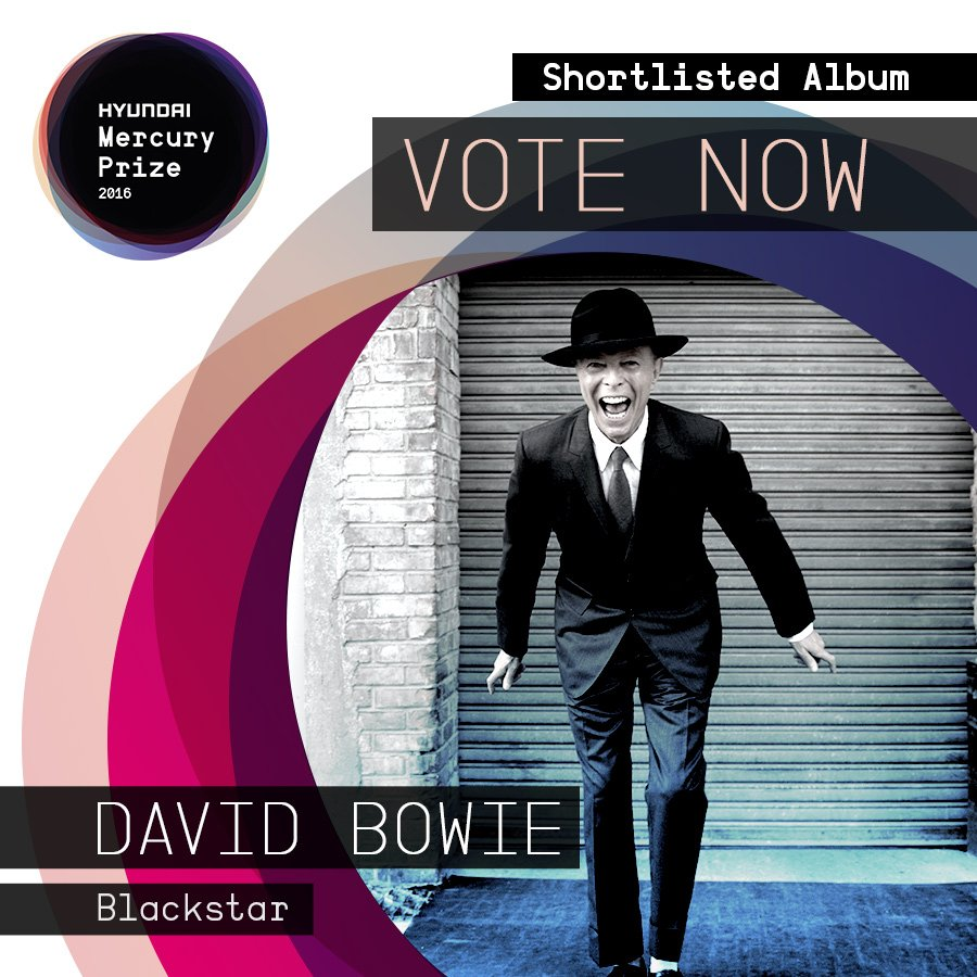 Hyundai Of Bowie >> David Bowie Official On Twitter Vote For In The 2016