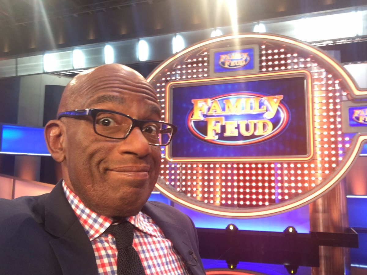 Family Feud on Twitter: