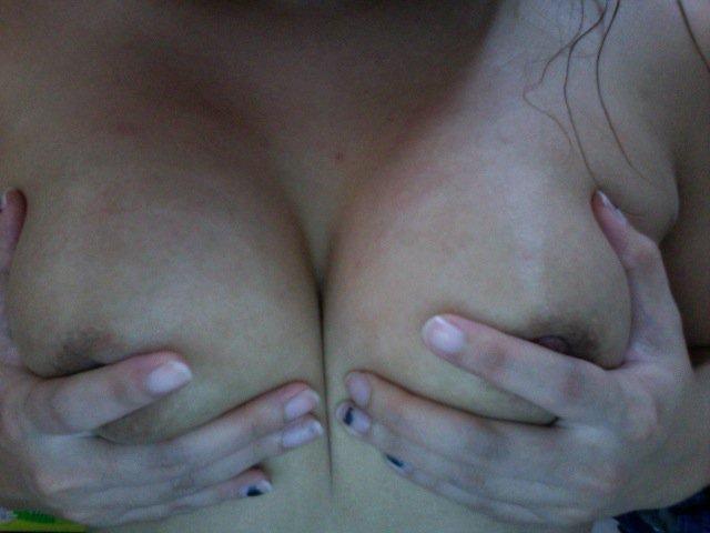 Nude Selfie 7588